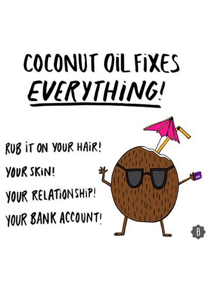 coconut-oil-funny